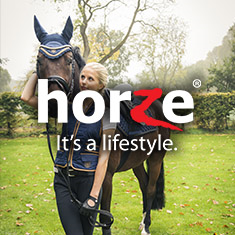 horze - it's a lifestyle.